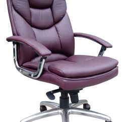 Leather Chair Office Top Rated High Chairs 2018 Skyline Luxury 9410386