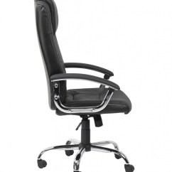 Houston Office Chairs Swivel Rocking Alphason Leather Chair Cream Or Black