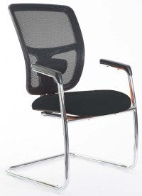 Pocco Cantilever Visitors Chair