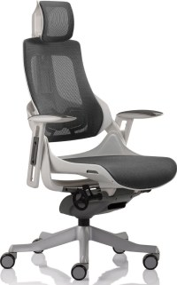 Storm Ergonomic Mesh Office Chair