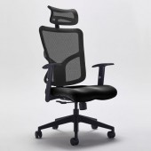 ergonomic desk chair uk ostrich 3n1 beach office chairs at low prices and kempes mesh