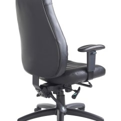 Leather Chair Office Cover Hire Romford Zeus 24 Hour Use