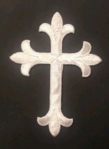 Croix noire