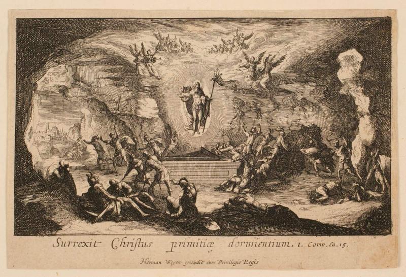résurrection