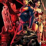 DC's New 52 – 1 Year Later (COMICS!)
