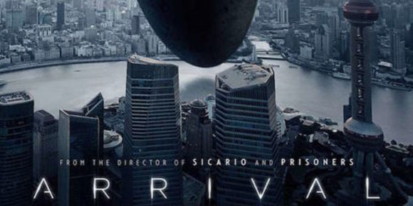 We review Arrival and Trolls