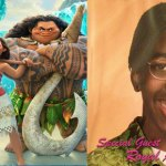 Directors Cut Vs. Moana