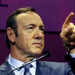 Kevin Spacey: 'Give control to the viewers'