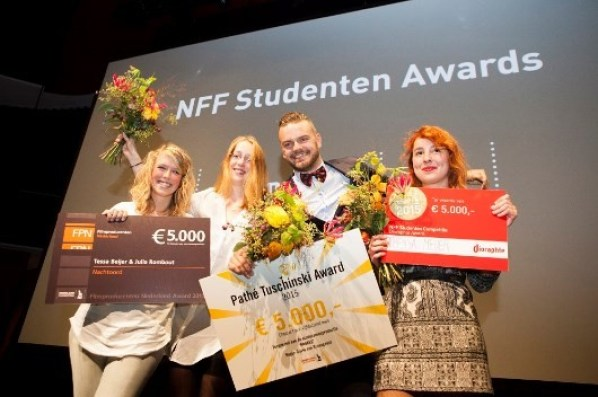 NFF Studenten awards