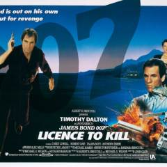 VoorDeFilm: Licence to Kill (1989)