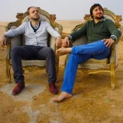 Cineblend: Arabische Liefde – 9 maart