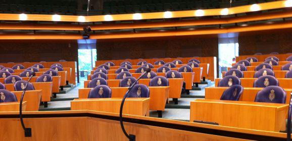 Kort verslag Cultuurdebat Tweede Kamer – 30 mei 2018