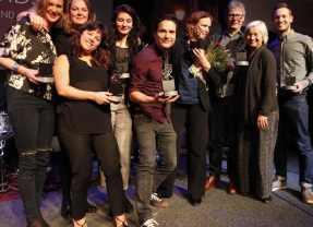 Dit zijn de winnaars van de DIRECTORSNL Awards 2017!