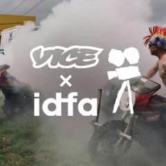 VICE organiseert samen met IDFA de tweede VICE Documentaire Pitch