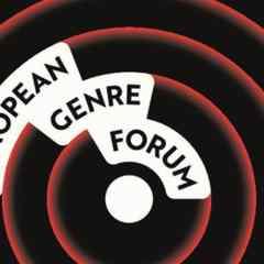 GENREFILMMAKERS! Meld je nu aan voor het European Genre Forum 2018
