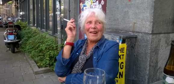 I.M. Hedda van Gennep