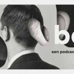 Podcast 'BOB' wint eerste Dutch Podcast Awards