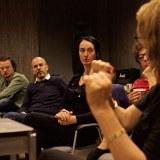 Verslag Workshop Spelregie Mijke de Jong 2018