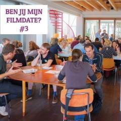 Save the date: Ben jij mijn filmdate? #3