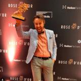 Prestigieuze Rose d'Or Award voor webserie #tagged