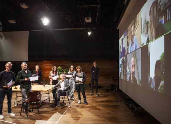 Interviews met winnaars DirectorsNL Awards 2020 en meer…