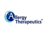 Allergy therapeutics plc