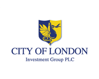 City of London Investment Group plc