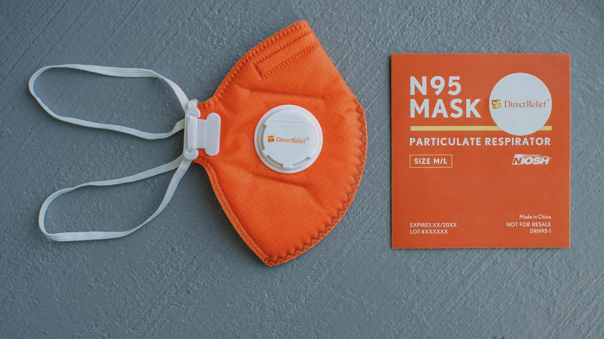 air quality n95 mask for children