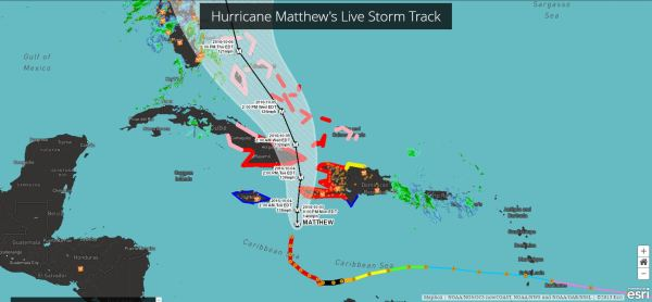 5-top-concerns-hurricane-matthew