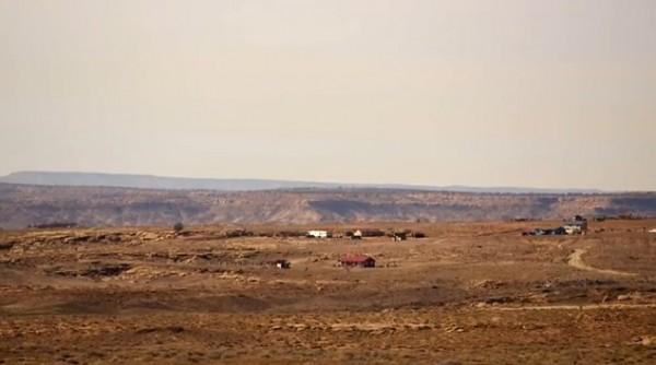 Utah Navajo scenery ss