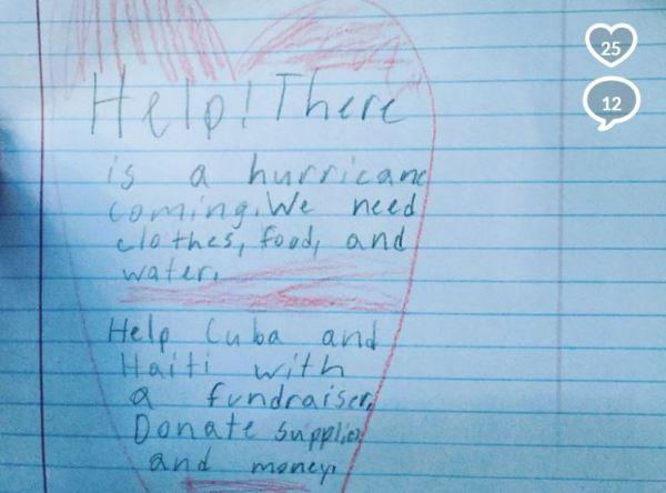 madeline-fundraising-letter