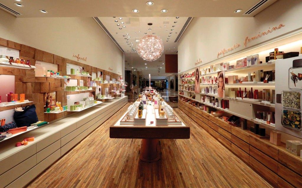 Natura Store