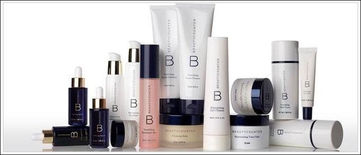 Natural Cosmetics Act