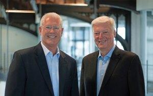 Jeff Stroud & Jeffrey Reigle