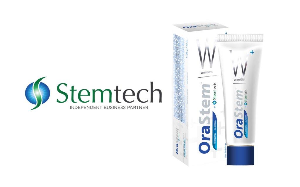 Stemtech Launches OraStem