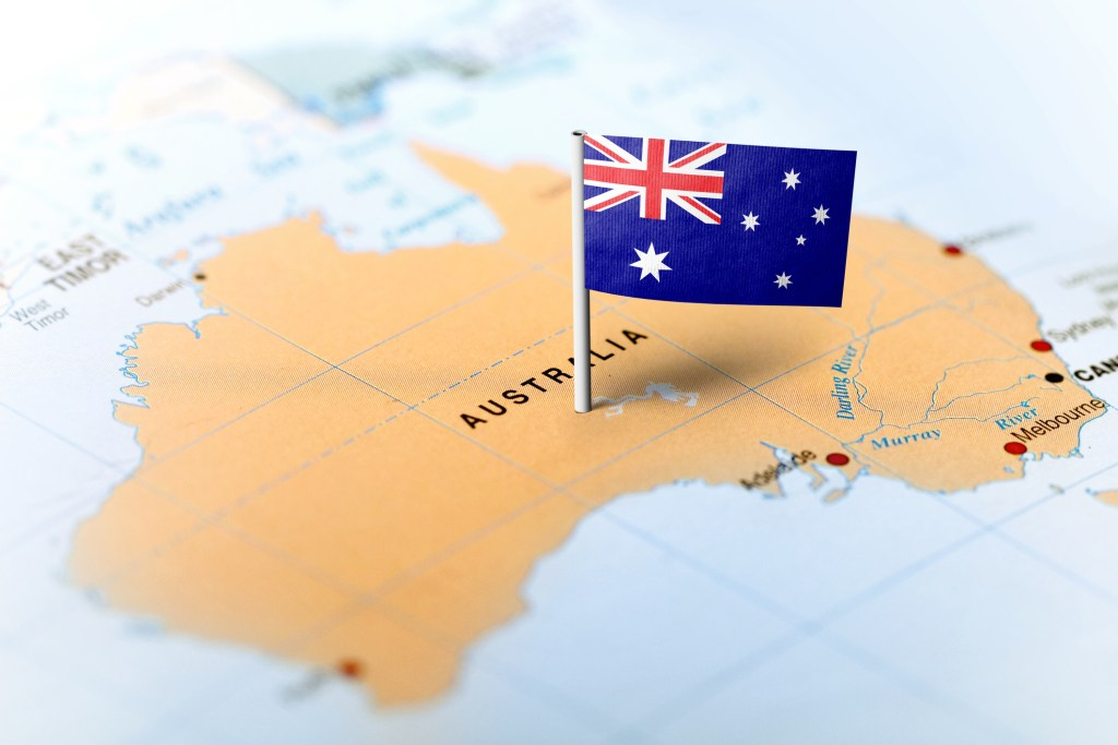 Plexus Announces Expansion to Australia