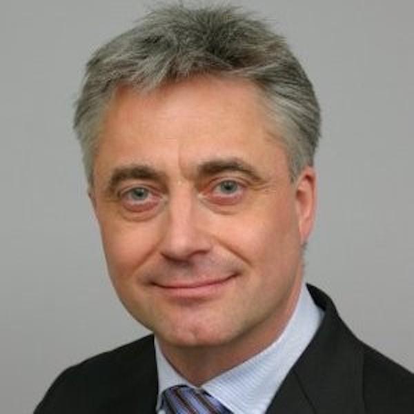 Stephen van der Ven