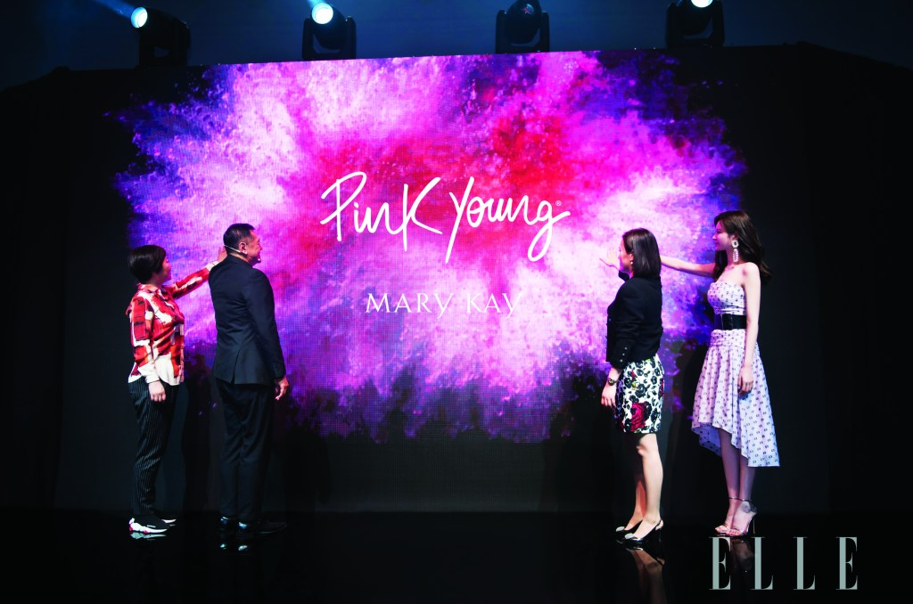 Pink Young