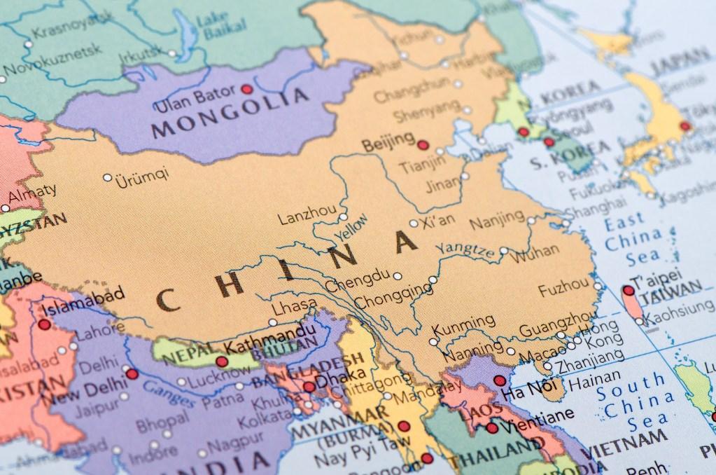 China Conducting Random Compliance Checks