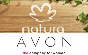 Natura &Co, Avon