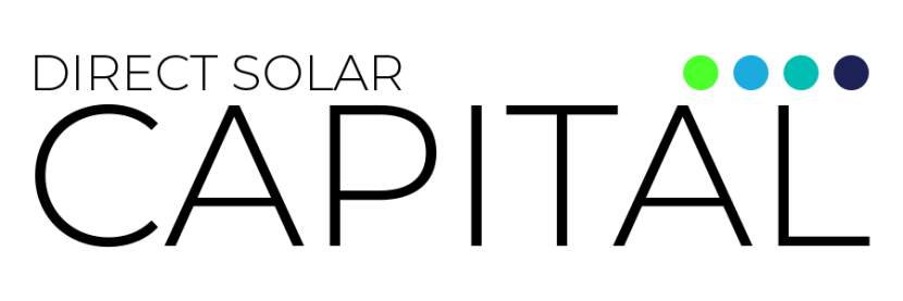 Direct Solar Capital Logo