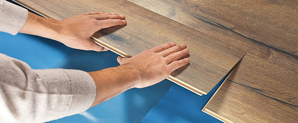 Laminate Flooring Installation  Direct Source Flooring