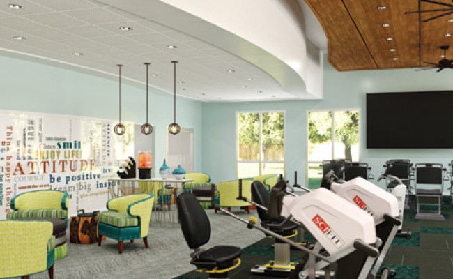5 Open Concept Ideas For Standout Senior Living Spaces