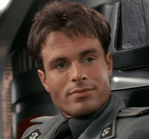 Jeff max starship troopers