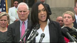 Mosby Baltimore