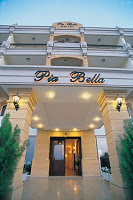 Why Pia Bella Hotel in Kyrenia?