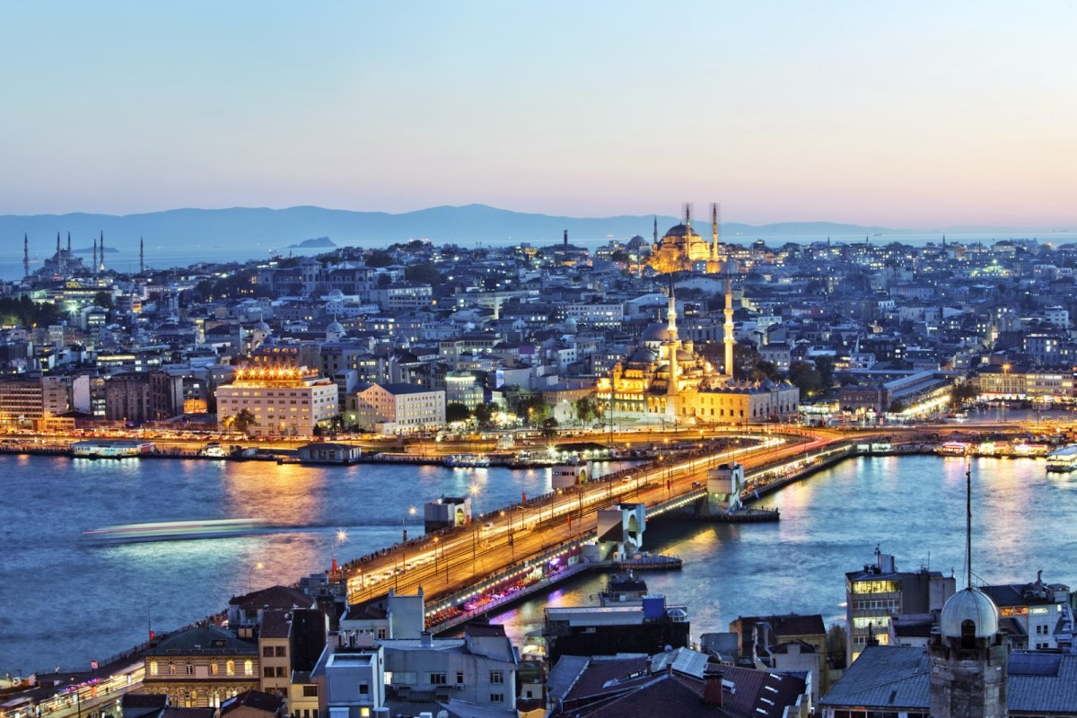 Discover the Istanbul contemporary art scene!