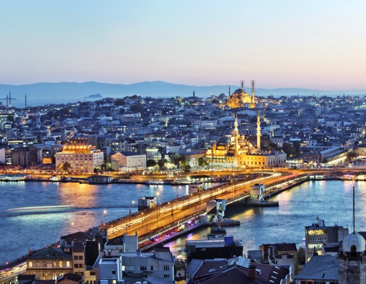 Visiting Istanbul and What to Expect 1