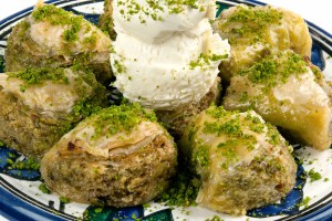 Turkish Desserts | Baklava