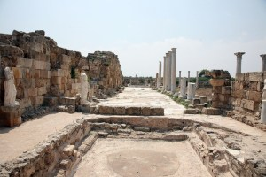 The Epic Salamis Ruins In Famagusta 7